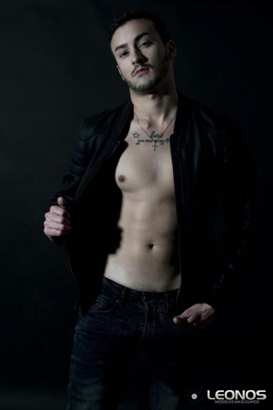 acompañantes desnudas masculino